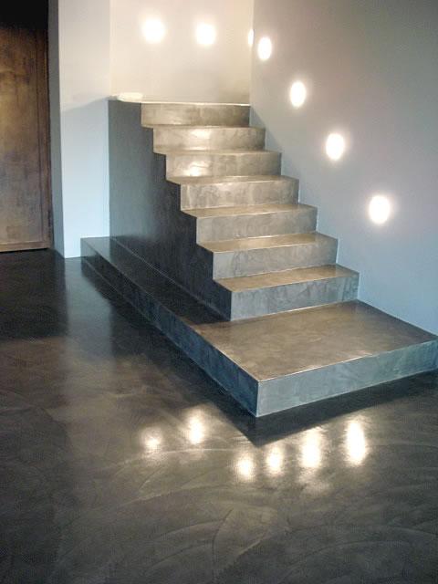 Pavimentazioni In Resina Per Interni ~ Ispirazione design casa